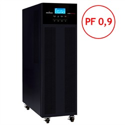 FGCEVDP6MM2/D UPS EVO DSP PLUS 6.0 MM HE - PF 0,9 16 B ATTERIES 12VDC 9AH