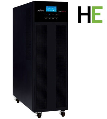 UPS Online Three Phase HE - High Efficiency