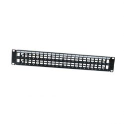 "PATCH PANEL FOR 19"" RACK"