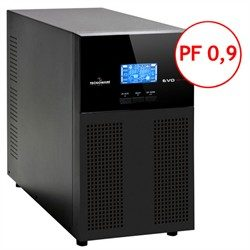 UPS ON LINE SINGLE PHASE HE - HIGH EFFICIENCY